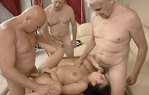 Free Old Man and Young Porn Pictures