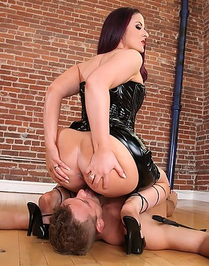 Free Mistress Porn Pictures