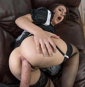 Free Maid Porn Pictures